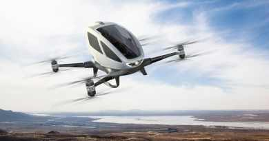 Seyahat Etmenin Yeni Bir Yolu: Drone Gezisi