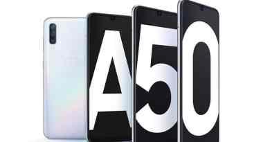 Samsung Galaxy A50 İnceleme