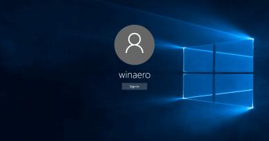 windows 10 giriş ekranı