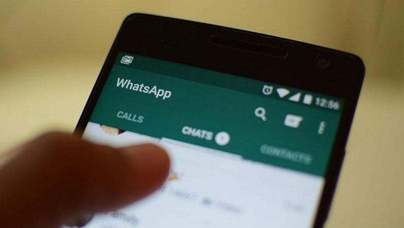 Whatsapp Herkesten Sil Seçeneği Neden Çıkmıyor
