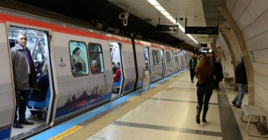 metro haberleşmesi yolculara wi-fi hizmeti