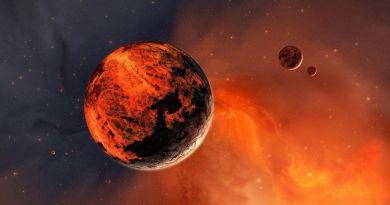 NASA, Mars'a yapılacak ilk insanlı uçuşta gönderilecek malzemeleri açıkladı