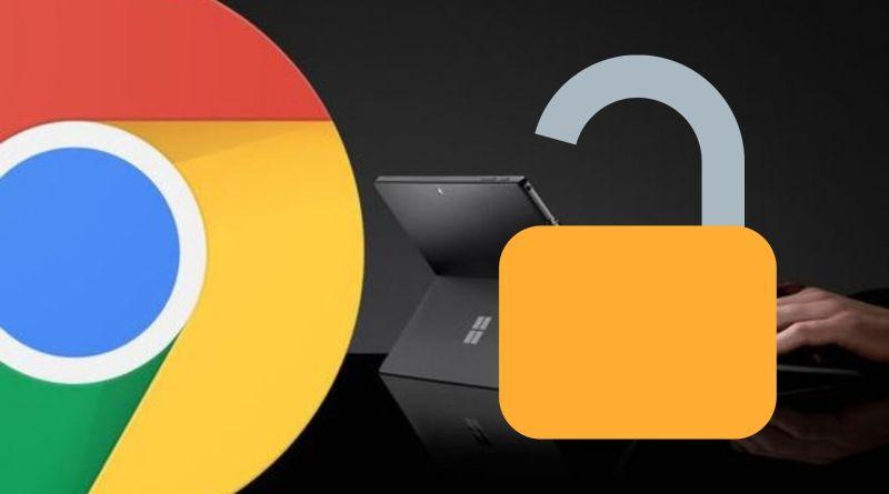 """Google Chrome """"Güvenilir Değil"""" Hatası Çözümü"""