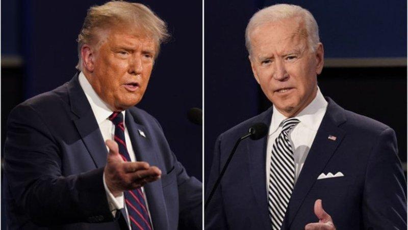 2020 ABD Başkanlık Seçimleri