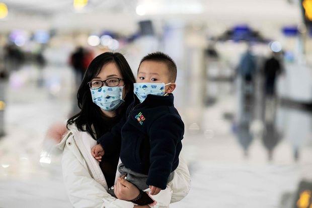 Koronavirüs Pandemisi