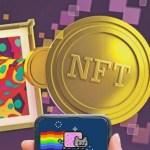 Bugüne Kadar Satılmış En İlginç NFT Eserleri