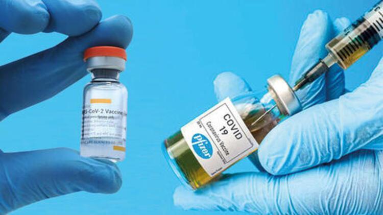 Sinovac ve BioNTech Aşılarının Hastaya Etki Oranları Belli Oldu