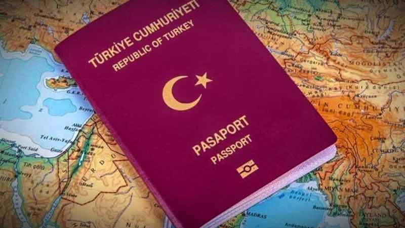 Türkiye'ye Vatandaşlık İçin Geliyorlar