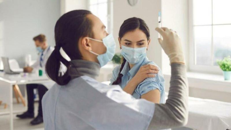 Yüzde 90 Oranında Aşının Koruduğu Tespit Edildi