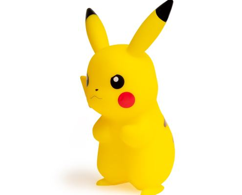 Pokémon Pikachu LED Lamp 10in 4