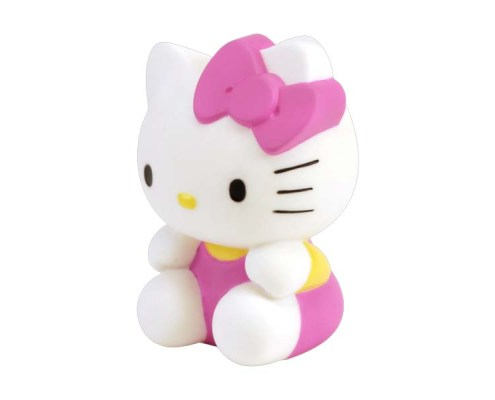 HELLO KITTY ROSE Wireless LED light 4