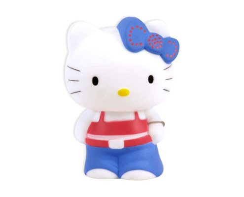 Hello Kitty LED Lamp 31in 5