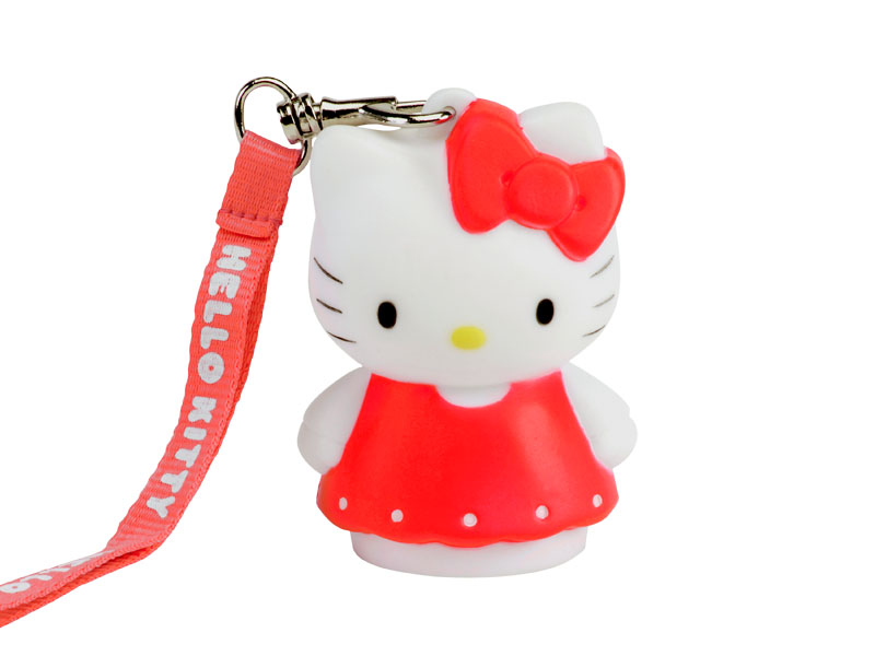 b853ee622 Hello Kitty red dress 8cm LED light - Madcow Entertainment France