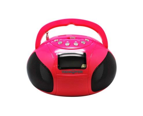 Mini Boombox Rose 1