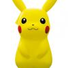 Lampe LED Pokémon Pikachu couché 25cm 6