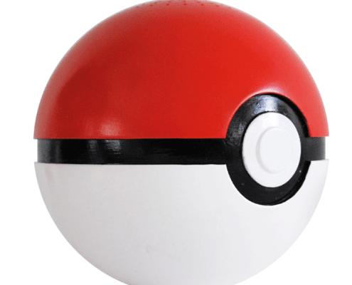 Figurine Lumineuse Pokémon Pikachu 9cm 2