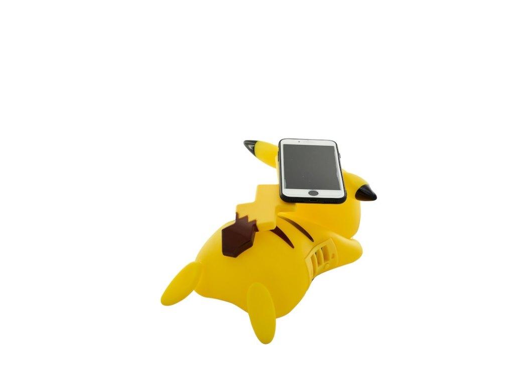 Chargeur Sans Fil à Induction Pokémon Pikachu 1