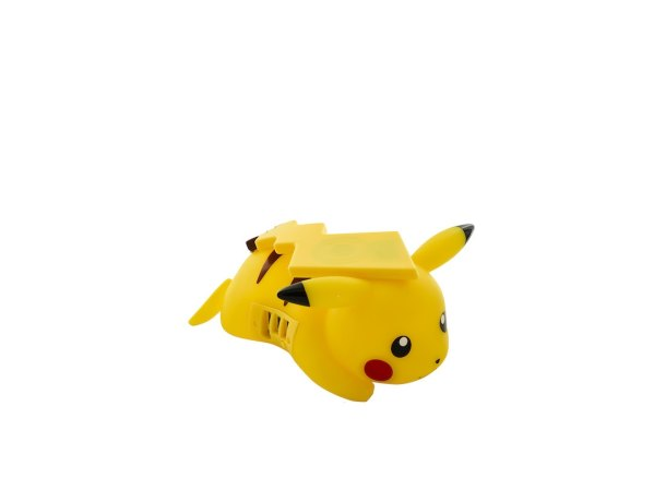 Chargeur Sans Fil à Induction Pokémon Pikachu 6
