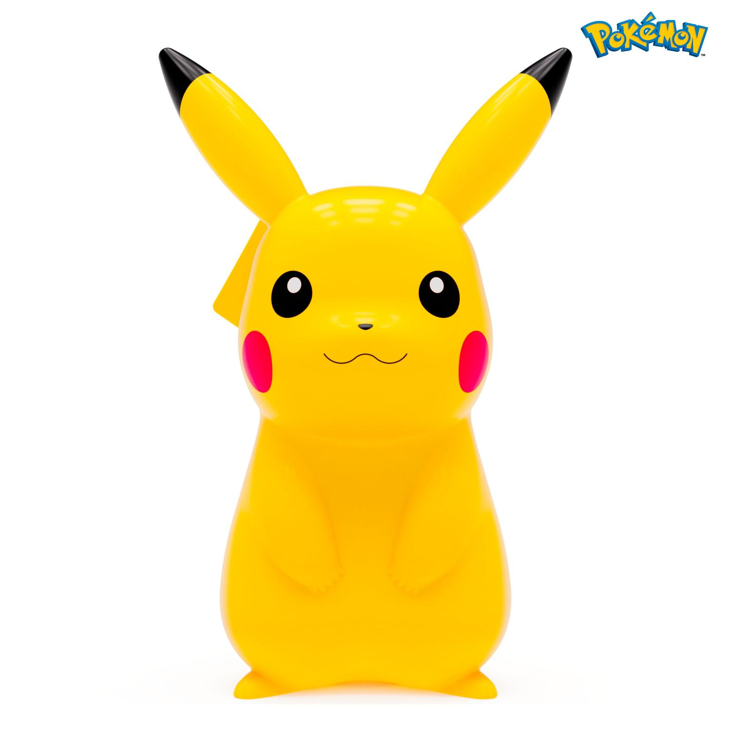 Pokémon Pikachu LED Lamp 31in 1