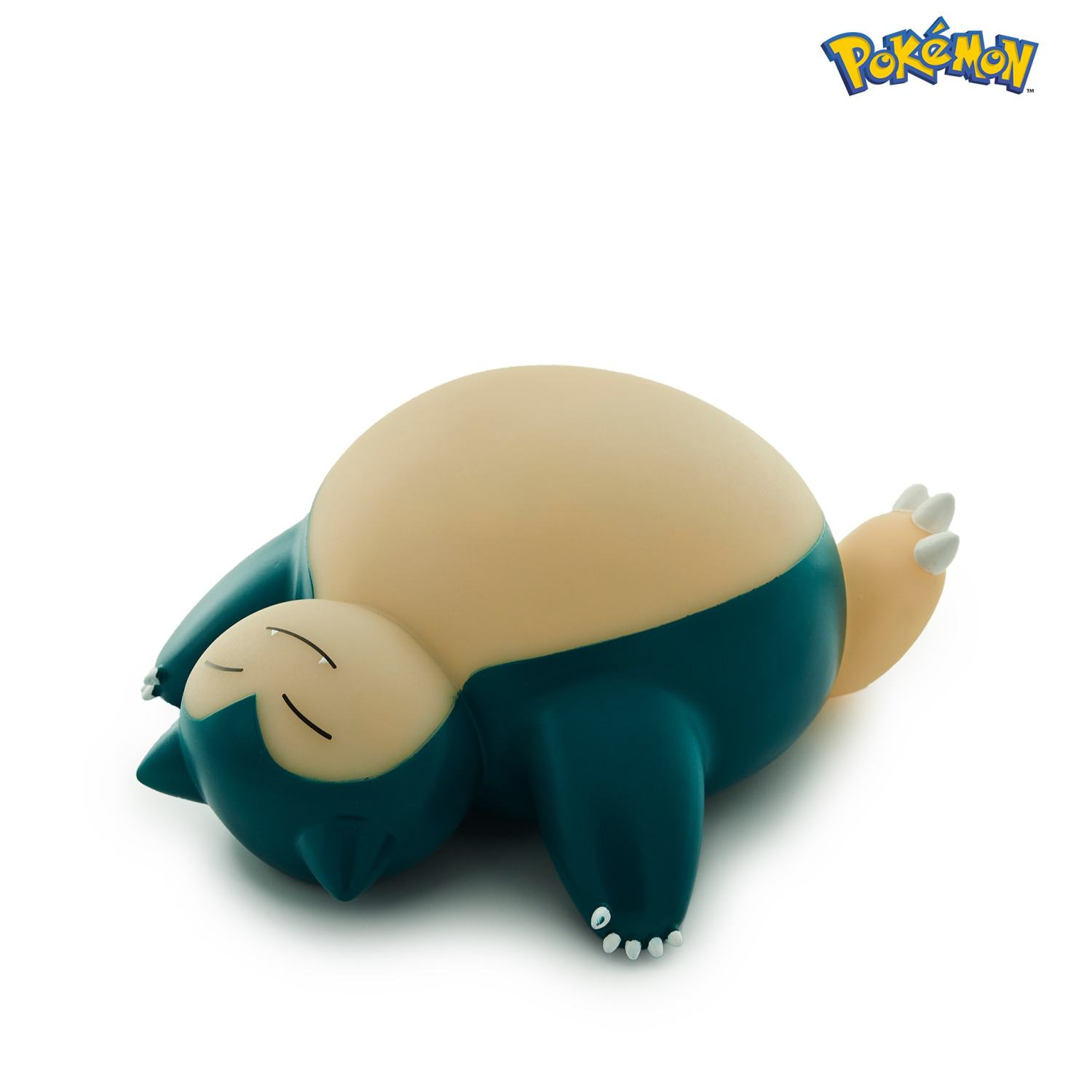 Snorlax 10in LED lamp