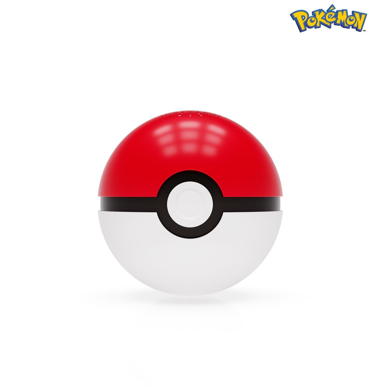 Enceinte sans fil Pokémon Pokéball 1