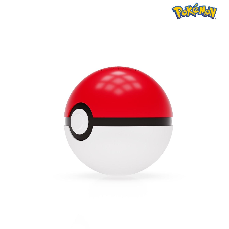 Enceinte sans fil Pokémon Pokéball 4