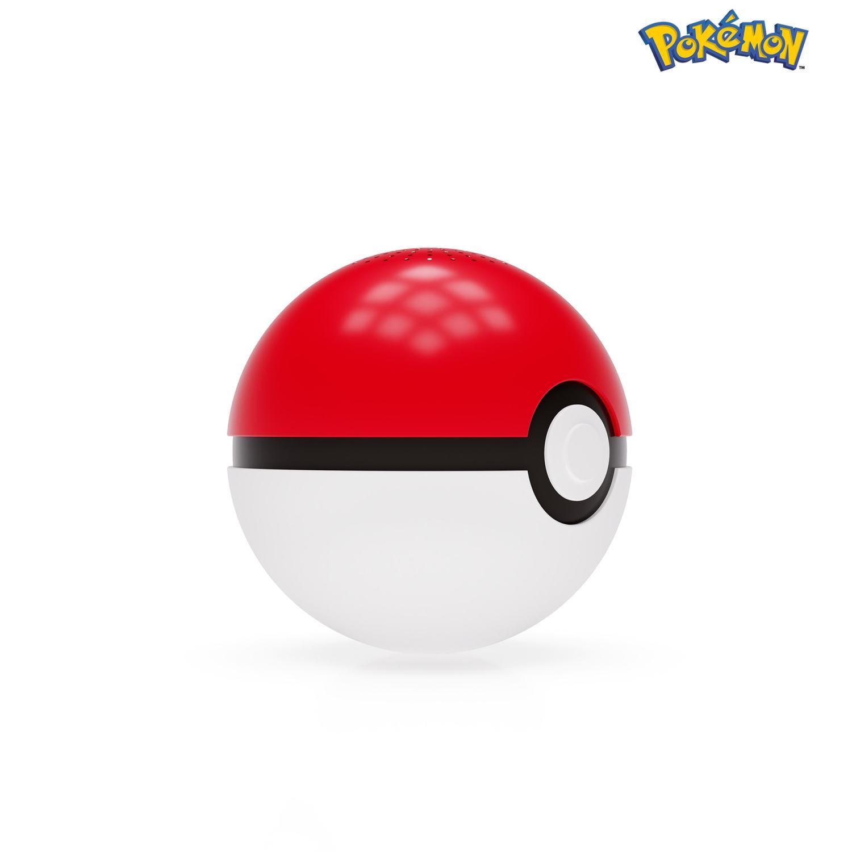 Enceinte sans fil Pokémon Pokéball 3
