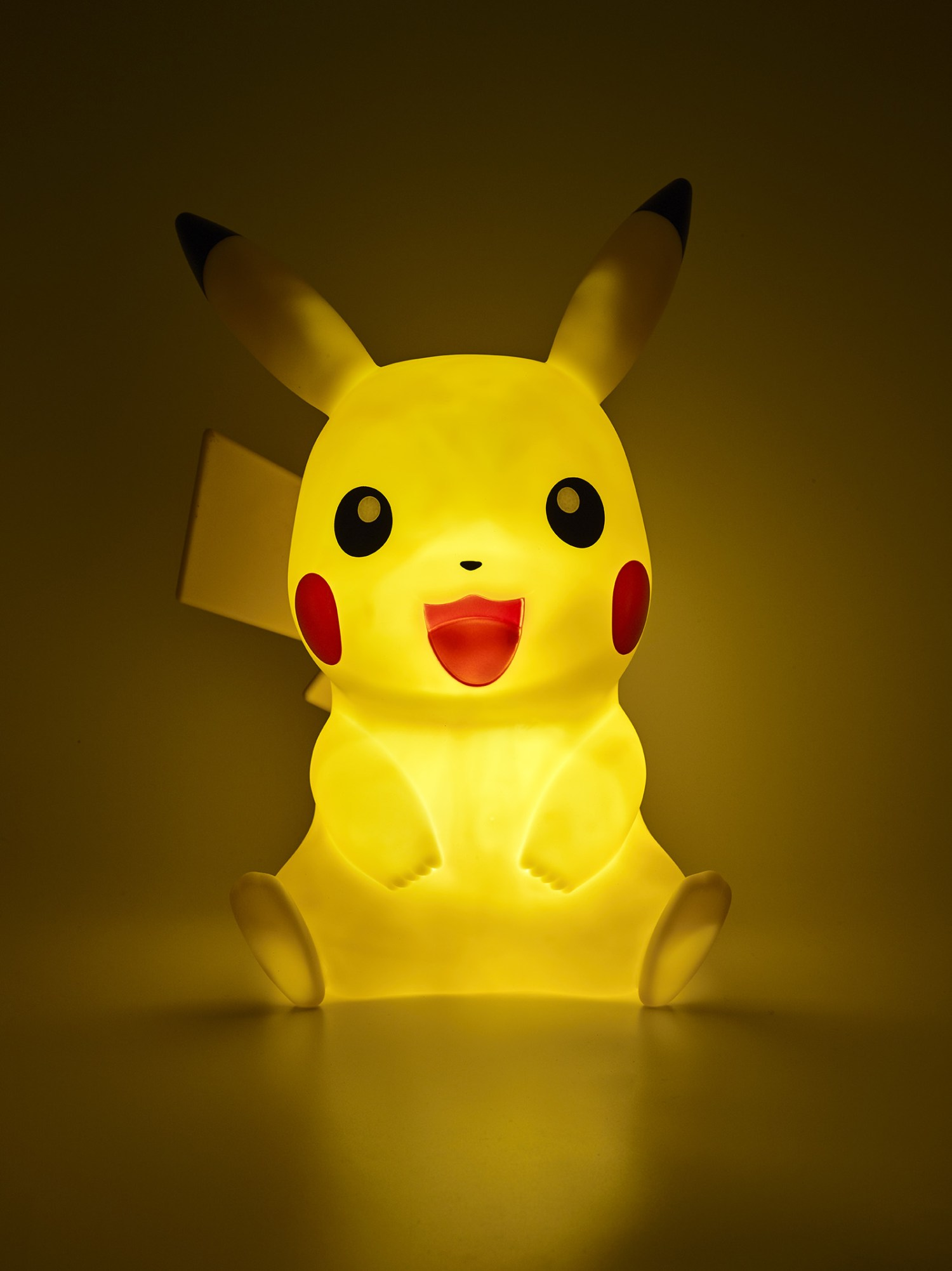 Pikachu Light-up 3D figure 16in 2