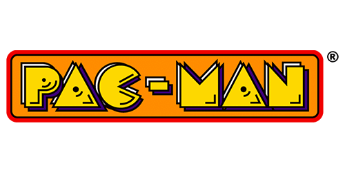 Licence Pac-Man