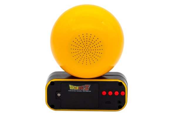 Dragon Ball Z Alarm Clock & Speaker Crystal Ball 5