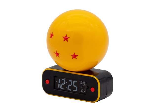 Réveil & Enceinte Dragon Ball Z boule de cristal 3