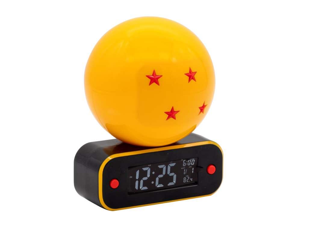 Réveil & Enceinte Dragon Ball Z boule de cristal 1