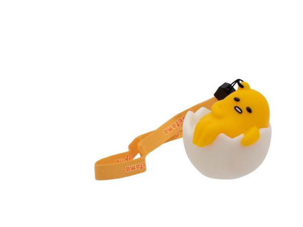 Gudetama Light Figurine Shell 2