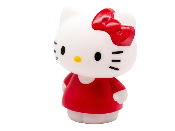 Hello Kitty Light-up 3D figure 10in 3