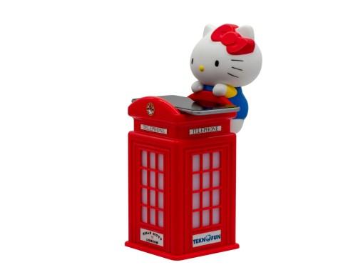 Hello Kitty LED Lamp 2