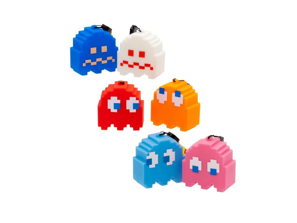 Pac-Man Ghost Light Figurine 1