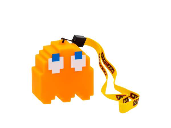 Pac-Man Ghost Light Figurine 13