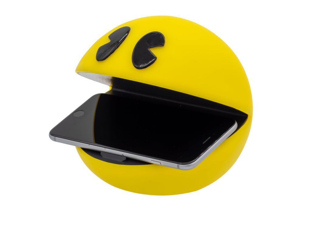 Chargeur sans fil Pac-Man 1