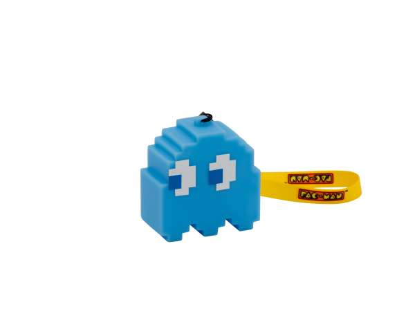 Pac-Man Ghost Light Figurine 7