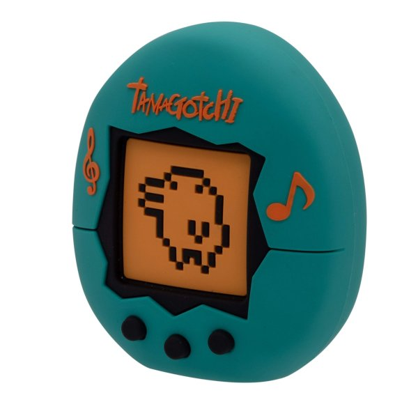 Tamagotchi wireless speaker 4