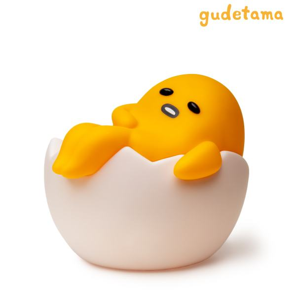 Gudetama LED Lamp 10in 3