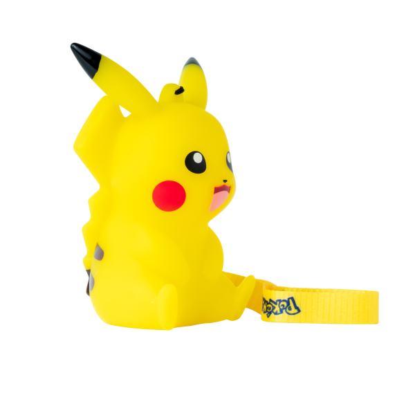 Figurine lumineuse Pokémon Pikachu 9cm