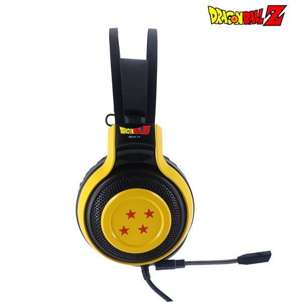 Casque gaming Dragon Ball Z 3