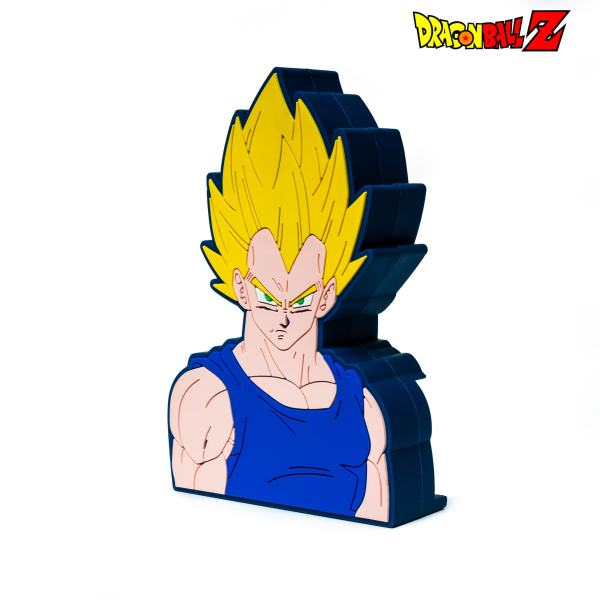 Dragon Ball Z Wireless Speaker Vegeta 4