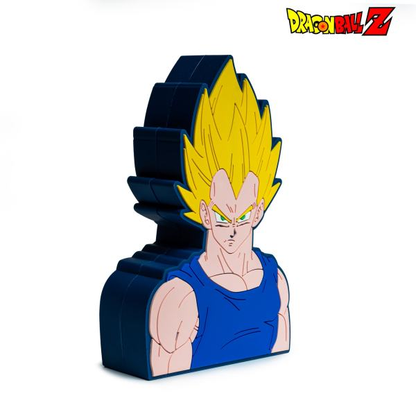 Dragon Ball Z Wireless Speaker Vegeta 3