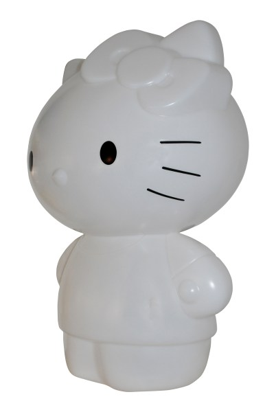 Hello Kitty LED Lamp 31 inches left