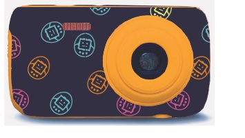 Tamagotchi digital camera