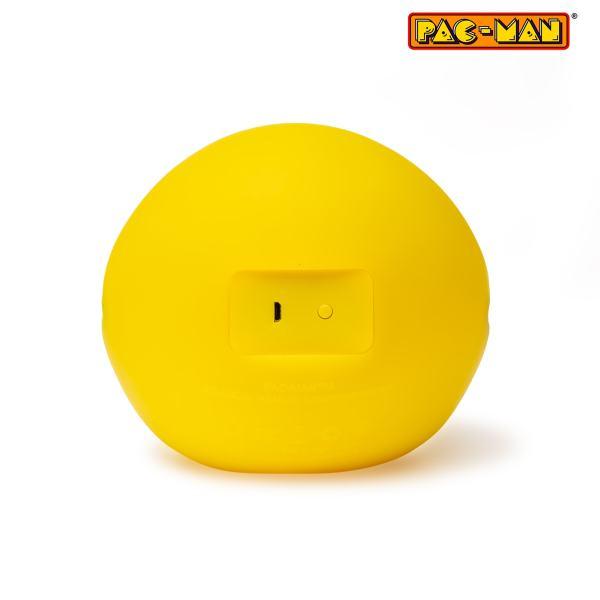 Cargador inalámbrico de smartphone Pac-Man 6