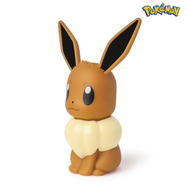 Figura Luminosa Pokémon Eevee 30cm 5