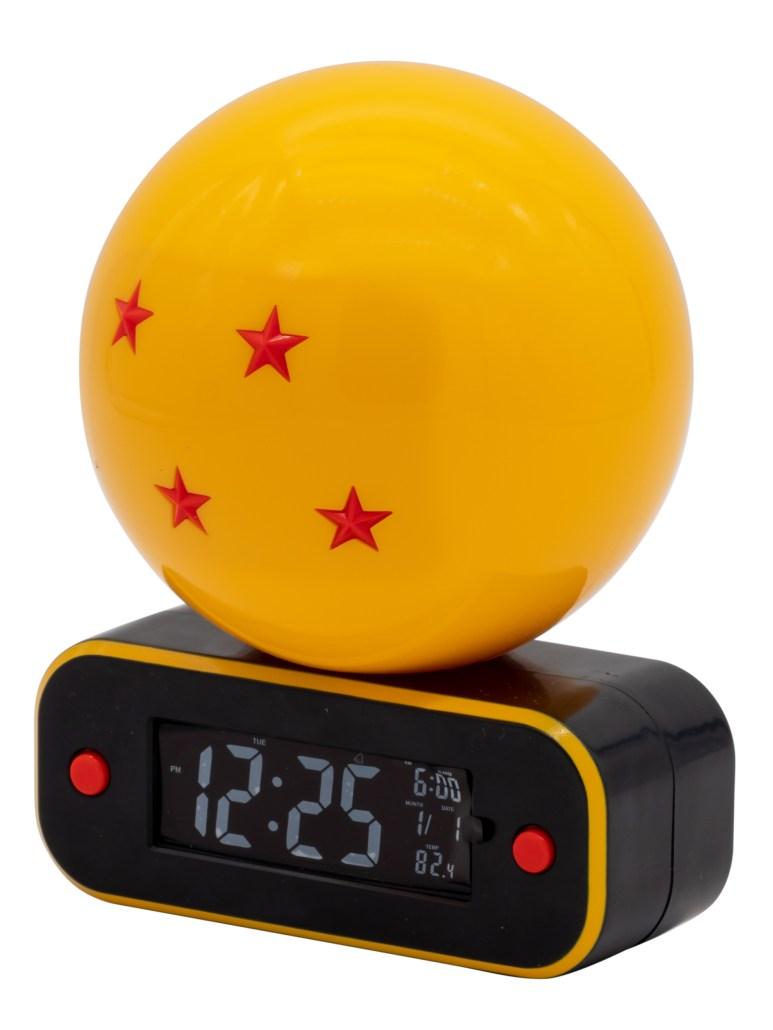 ドラゴンボールZ クリスタルボール– スピーカー & アラーム時計 2